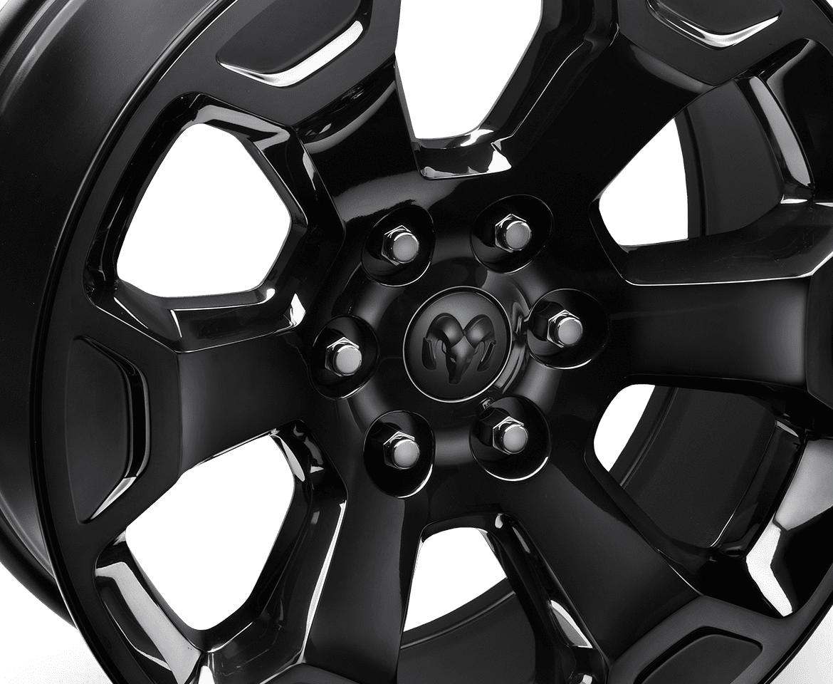 Lacks Wheel Trim Systems: Limited Wheel