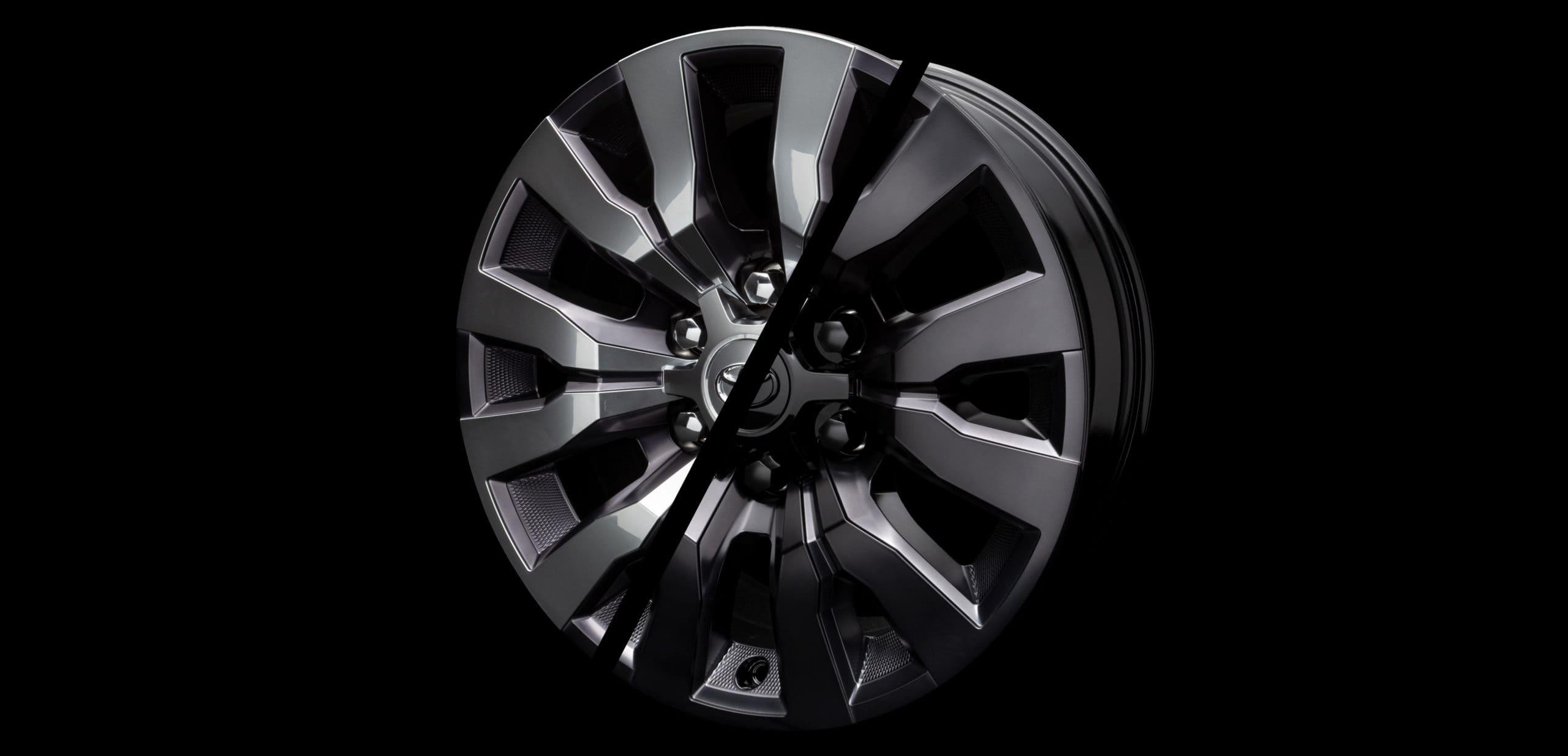 Toyota Wheels Program